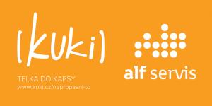 Alf nepropásni KUKI TV